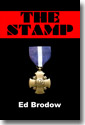 The Stamp - A thriller by Ed Brodow